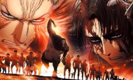 Shingeki no Covid