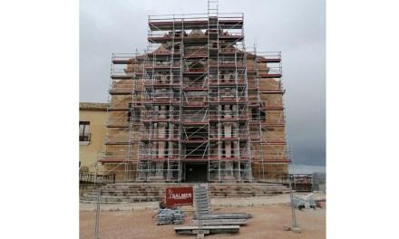 A propósito de la restauración de la fachada de la Real Basílica