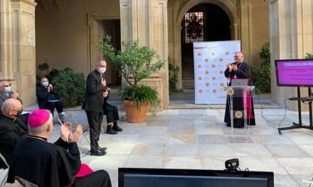 «Ser sacerdote es lo más grande que me ha pasado en la vida», Mons. Fernando Valera, obispo electo de Zamora