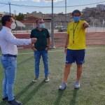 Las Escuelas Deportivas Municipales de Caravaca se ponen en marcha con la participación de cerca de mil alumnos