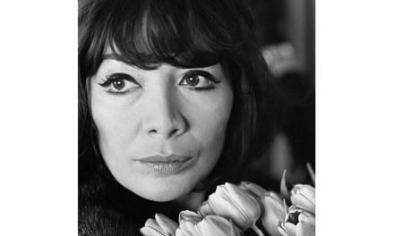 """Fallece la francesa Juliette Gréco, """"La musa de los existencialistas"""""""