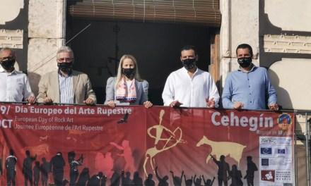 Cehegín se adhiere al 'Día Europeo del Arte Rupestre 2020'