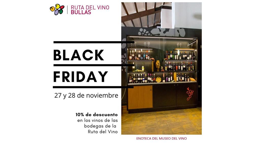 El Museo del Vino de Bullas reabre sus puertas este viernes día 27