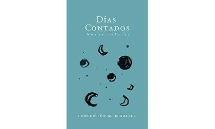 Concepción M. Miralles publica «Días contados», su tercer libro de relatos