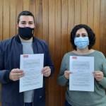 El PSOE de Calasparra presenta una moción para solicitar la construcción de la UCI en el Hospital Comarcal