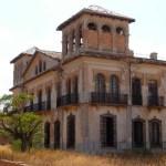 El patrimonio arquitectónico de la Lista Roja en las comarcas del Noroeste y Río Mula