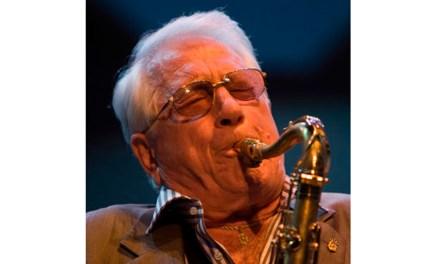 Fallece Pedro Iturralde, alquimista del saxofón y maestro de la melodía
