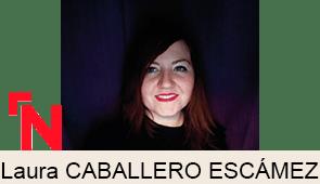 Colaboradora Laura Caballero Escámez