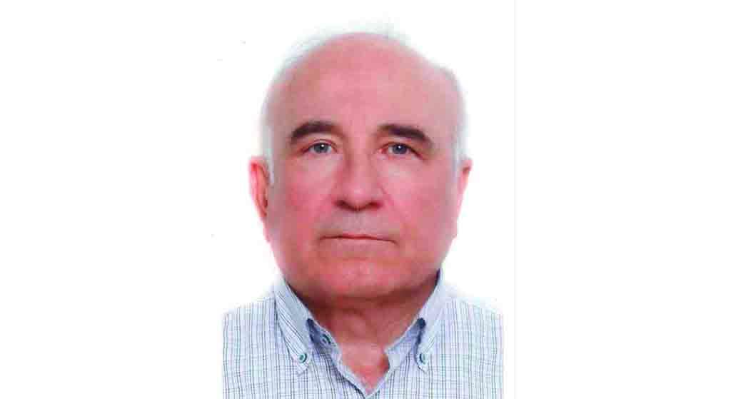 Ramón Gil, doctor en Ciencias de la Educación: «El sistema educativo no puede desentenderse hoy de la formación de buenos ciudadanos»