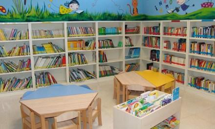La Biblioteca Municipal de Bullas recibe el premio María Moliner