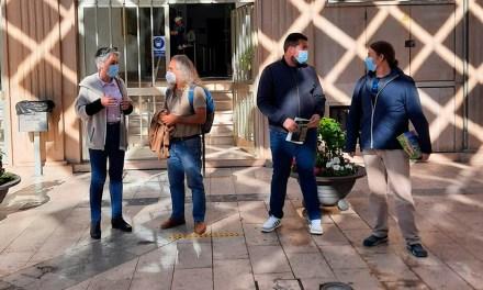 Ayuntamiento de Calasparra y ANSE estudian fórmulas de colaboración
