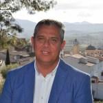 Antonio Huéscar, alcalde de Pliego: «Es el año del colegio y la Sima»
