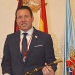 Juan Jesús Moreno, alcalde de Mula: «2021 va a ser un año positivo»