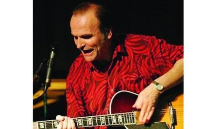 El parkinson acaba con el francés Marc Fosset, excelente guitarrista de jazz