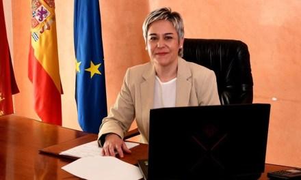 Teresa García, alcaldesa de Calasparra: «Esta crisis no nos puede frenar, nuestro proyecto debe seguir adelante porque Calasparra se merece seguir avanzando en todo lo que nos pide la sociedad civil»