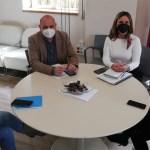 Cehegín solicita más recursos para personas con discapacidad y colaboración al CERMI-RM