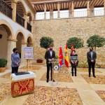 Caravaca suspende sus fiestas aunque tratará de celebrar los rituales de su Patrona
