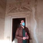 Diego Boluda: «El proceso sobre el Palacio del Marqués será lento. Pero muchos no veían en Convento rehabilitado»
