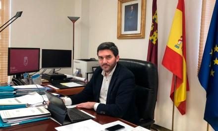 Antonio Luengo: «Desde la Consejería se abrirá una convocatoria de ayudas próximamente que permitirá a los agricultores adquirir trituradoras de leña»