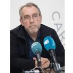 Francisco Marín, nuevo presidente del Gremio de Editores de la Región de Murcia