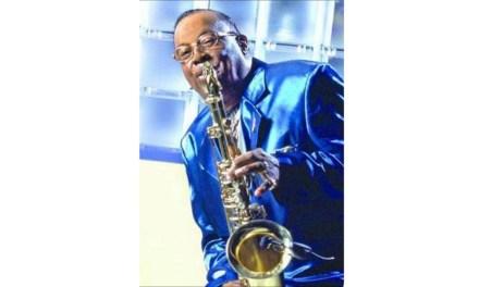 Nos abandona el poderoso saxofonista de blues y jazz, Grady Gaines