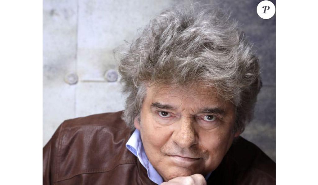 Un ataque al corazón nos deja sin el cantautor francés Philippe Chatel