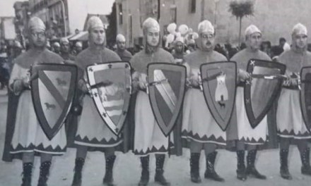 Origen e historia de las fiestas de Moros y Cristianos en el Noroeste de la Región de Murcia