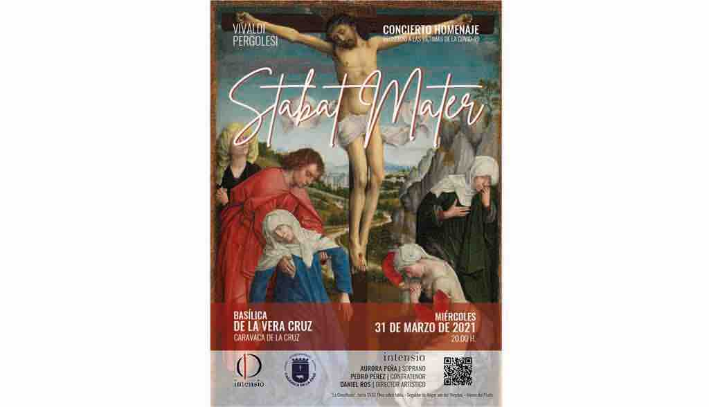 El Ayuntamiento de Caravaca pone música a la Semana Santa con un concierto de obras de la Pasión en la Basílica de la Vera Cruz