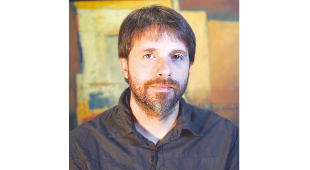 Javier Salvador: «Componer para el castillo ha supuesto un viaje en la historia, acercarme a Mula aun sin conocerla»