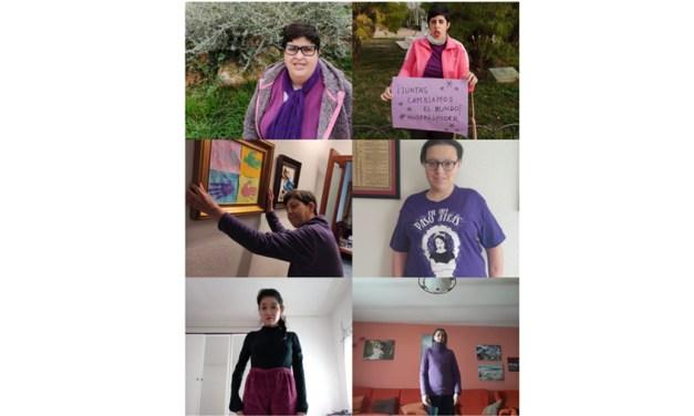 Grupos de mujeres de Apcom