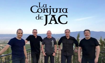 La Conjura de Jac prepara su tercer álbum de estudio