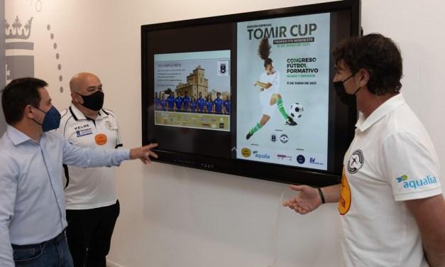 Regresan nuevas ediciones de la 'Tomir Cup' y el Campus 'Mista', dos eventos deportivos consolidados del verano caravaqueño