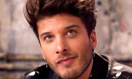 El ricoteño, Blas Cantó, muy animado a traernos el triunfo en Eurovisión