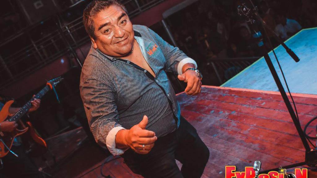 David Núñez no ha podido vencer al traidor y cruel coronavirus