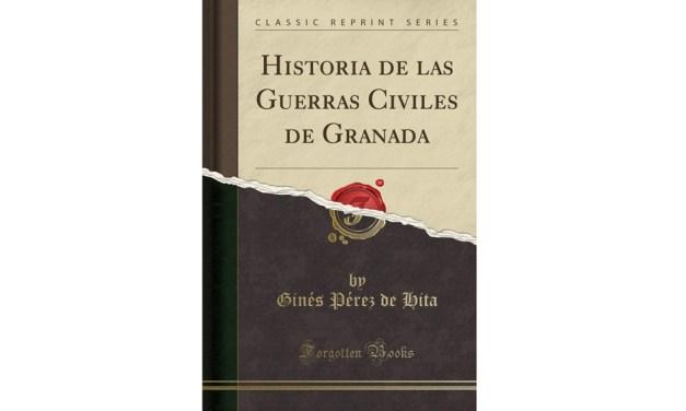 Esperanza de Hita: una muleña en la novela de Ginés Pérez de Hita