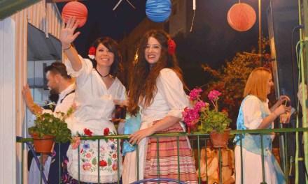 Fiestas de Primavera en Mula en honor a San Isidro Labrador