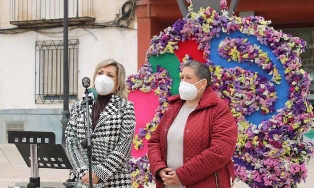 """Ana María Fernández: """"Para mí, San Marcos es color, alegría y primavera"""""""