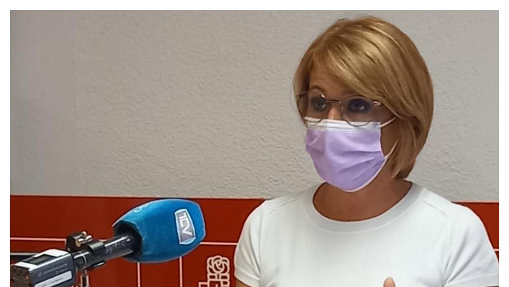 Los socialistas muestran su malestar ya que recibirá del Gobierno del López Miras 191 Euros menos que la media regional de inversiones por municipio