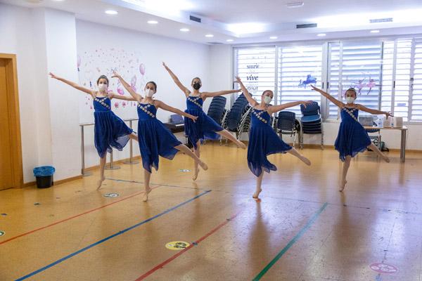 Escuela Municipal de Música y  Danza de Caravaca