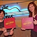 The River Café, el último reducto del Rock and Roll