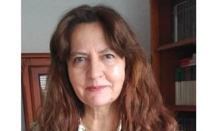 Rosa Campos o cuando la suerte está de tu parte y te permite dedicarte a todo lo que te apasiona