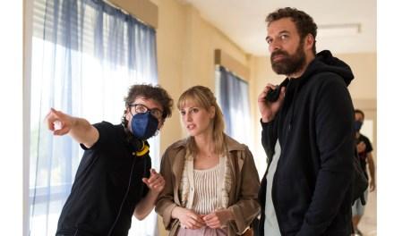 Comienza el rodaje de La Maniobra de la Tortuga, segunda película del director Juan Miguel del Castillo