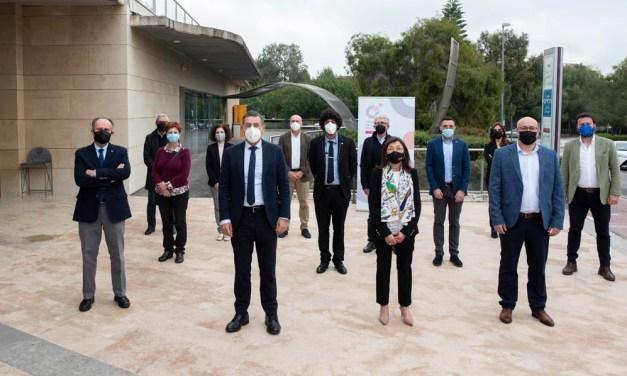 La Universidad de Murcia acaba de presentar un proyecto pionero en España: la Oficina de Atención Social