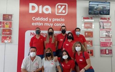 El empleo inclusivo: el ejemplo de Maxi Día de Moratalla