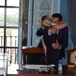 Jerónimo Moya Puerta toma posesión como alcalde de Cehegín