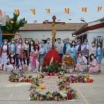 El colegio Jesucristo Aparecido recrea las Fiestas de Moratalla