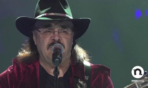 Por sus insoportables enfermedades, se suicida el músico moldavo Iurie Sadovnic