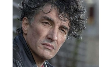 Un accidente cerebrovascular nos arrebata al argentino Willy Crook