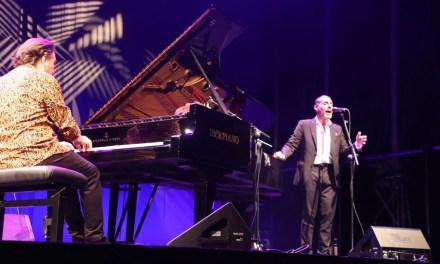 Dorantes derrochó identidad en una noche protagonizada por el piano