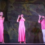 El Trío Euterpe actuará en Bullas el próximo viernes 20 de agosto